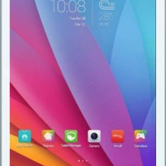 Tableta Huawei MediaPad T1 10, Procesor Quad Core 1.2GHz, IPS capacitive touchscreen 9.6