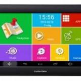 """Sistem GPS Navon A500 Android 5"""" + hartă iGO Primo NextGen Europa (46 ţări), 1 an update gratuit"""