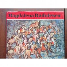 MAGDALENA RADULESCU - Album pictura - Carte Istoria artei