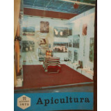 REVISTA APICULTURA NR.11/1975