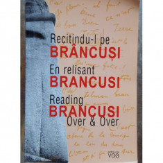RECITINDU-L PE BRANCUSI