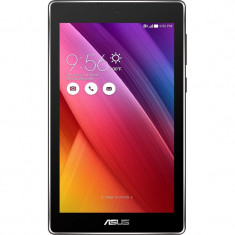 Tableta ASUS ZenPad C 7.0 Z170MG, 7 inch IPS MultiTouch, Cortex A7 1.30GHz Quad Core, Black