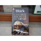 L'histoire secrete du monde , Jonathan Black