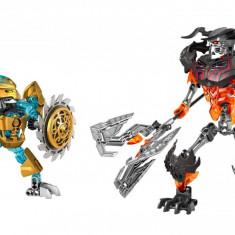 LEGO® Bionicle Mask Maker vs. Skull Grinder 70795