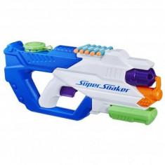 Pistol Cu Apa Nerf Super Soaker Dart Fire - Pistol de jucarie