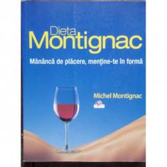 DIETA MONTIGNAC - MICHEL MONTIGNAC - Carte Alimentatie