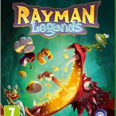 Joc software Rayman Legends Xbox One Ubisoft