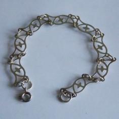 Bratara de argint -1273 - Bratara argint