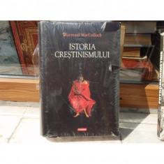 ISTORIA CRESTINISMULUI, DIARMAID MACCULLOCH - Carti Crestinism