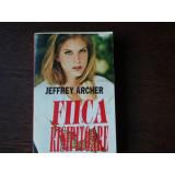 FIICA RISIPITOARE - JEFREY ARCHER
