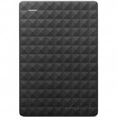 SEAGATE Hard disc extern Seagate Expansion, 2.5'', 500GB, USB 3.0, negru, STEA500400 - HDD extern