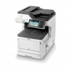 Multifunctional Laser Color Oki MC873dn - Imprimanta cu jet