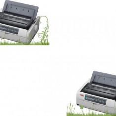 Imprimanta matriceala OKI MICROLINE 5721eco OKI 44210005 - Imprimanta cu jet