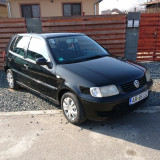 VW Polo 1.4 benzina, An Fabricatie: 2001, 206600 km, 1390 cmc