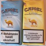 Tutun camel albastru/galben 80 g/ 40 g