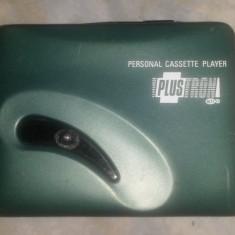 WALKMAN PLUS - PLAYER casete audio - Casetofon