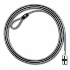 Cablu securitate Kensington, permite securizare calculator si periferice, permite ancorare, otel, 2.