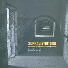 Supravietuitorii. Marturii din temnitele comuniste ale Romaniei - 35024 - Carte Monografie