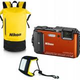 COOLPIX WATERPROOF AW130 Diving Kit (orange) VNA842K002