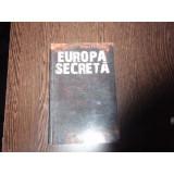 EUROPA SECRETA - VLAD HOGEA