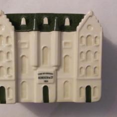 PVM - Reclama deosebita bere HEINEKEN 1864 - 2014 castel berarie portelan Olanda - Jubiliare