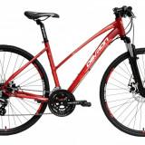 Bicicleta Devron Urbio LK2.8 L - 520/20,5 Succubus RedPB Cod:216KL285223