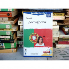 Invata portugheza cu CD-ROM, Eurotalk Interactive