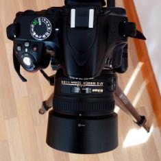 Vind Nikon D3200. Stare perfecta. Realizate doar 25000 cadre. - Aparat Foto Nikon D3200