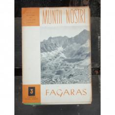 MUNTII NOSTRI FAGARAS