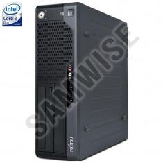 Calculator Intel Core 2 Duo E8400 3GHz 4GB DDR2 80GB DVD......GARANTIE 2 ANI !!!