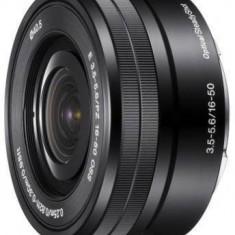 Obiectiv Sony 16-50/3.5-5.6 OSS - Obiectiv DSLR