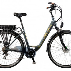 Bicicleta Electrica Devron 28126 marime 530mmPB Cod:2158126DH5378