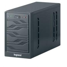 Ups Legrand Niky Tower 800Va/400W Line Interactive, Single-Phase, Ln310010