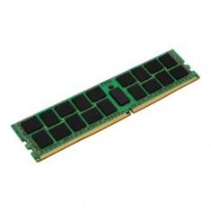 Memorie RAM Kingston, DIMM, DDR4, 8GB, 2133MHz, CL15, ECC, 1.2V