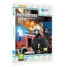 Firefighter 2014 PC Sony