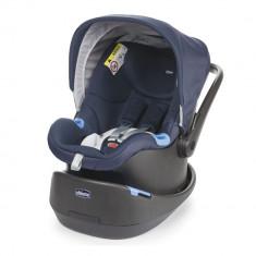 Scaun auto Chicco Oasys 0, Blue Passion, 0luni+ - Scaun auto copii