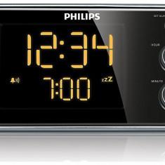 Radio cu ceas deşteptător Philips AJ3551 - Aparat radio