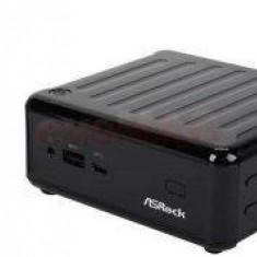 ASRock BEEBOX N3050-2G32SW10/B, N3050, 2GB DDR3L-1600, mSATA, 2.5'' SATA, WIN 10 - Sisteme desktop fara monitor