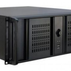 Carcasa server Inter-Tech IPC4U-4098-S - Rack server