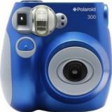 Camera Foto Instant Analog Pic300 Albastru