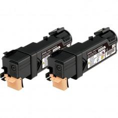 CARTR Toner Epson 3KX2 BLK DOUBLE PACK C2900/CX2