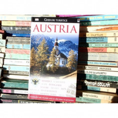 Austria, Ghiduri Turistice - Ghid de calatorie