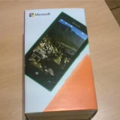 Ca nou microsoft lumia 435 - Telefon Microsoft, Negru, Neblocat