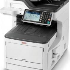 Copiator Color OKI MC853dnct, OKI 45850601 - Imprimanta cu jet