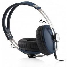 MODECOM casti cu microfon MC-450 ONE BLUE - Casca PC