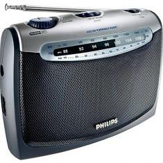 Radio portabil Philips AE2160 - Aparat radio