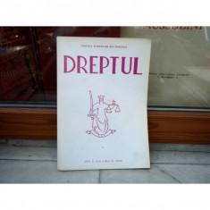 DREPTUL ANUL X SERIA A III-A NR.9 1999 , Cursuri