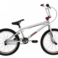 Bicicleta BMX DHS Jumper 2005 (2016) Culoare Gri-RosuPB Cod:216200570 - Bicicleta copii