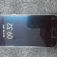 Samsung S7 Black Onyx 32gb - Telefon Samsung, Negru, Neblocat, Single SIM