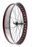 """Set Roti Fat Bike 26"""" XL , culoare negruPB Cod:40712QRNKRM"""